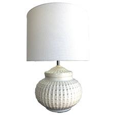 Florence Ceramic Table Lamp