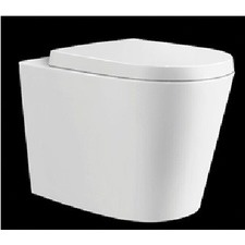 Rondo In Wall Cistern Package
