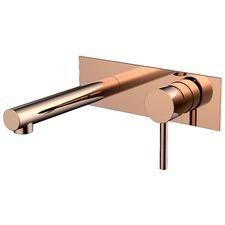 Designer Wall Basin Mixer