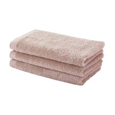 Dusty Pink London Egyptian Cotton Hand Towel