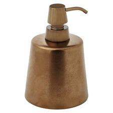 Patina Vintage Bronze Soap Dispenser