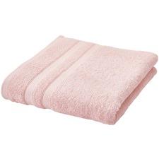 Blush Calypso 500GSM Cotton Bathroom Towels
