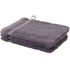 Mauve Calypso 500GSM Cotton Bathroom Towels