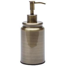 Cobre Brass Soap Dispenser