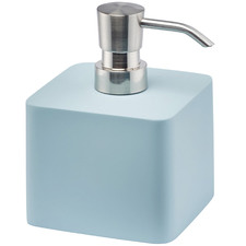 Aquatic Ona Polyresin Soap Dispenser
