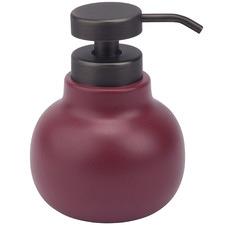 Uma Stone Soap Dispenser