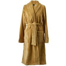 Ochre Einar Bath Robe