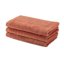 London Egyptian Cotton Guest Towel