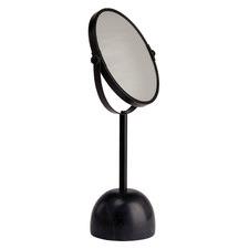 Black Yana Magnifying Mirror