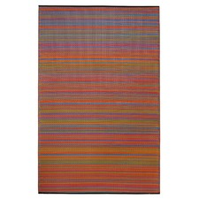 Rich Sunset Cancun Outdoor Rug
