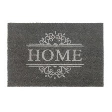 Home PVC Backed Doormat