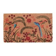Vivid Coir Doormat