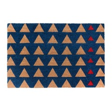 Triad PVC Backed Doormat