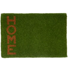 Green Home Coir Doormat