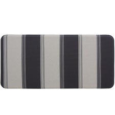 Stripe Deep Cavern Reversible House Mat