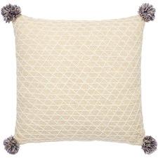 Petunia Cotton Cushion