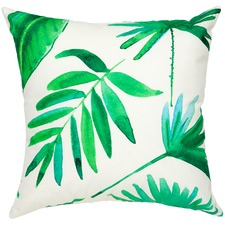 Green Botanica Outdoor Cushion