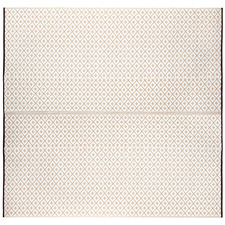 Beige Kimberley Reversible Outdoor Rug