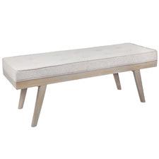 Capella Mango Wood Bench