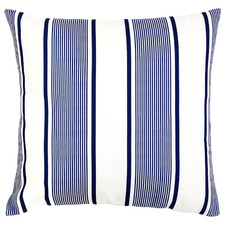 Striped Kai Outdoor Cushion