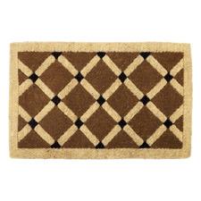 Monty Coir Doormat