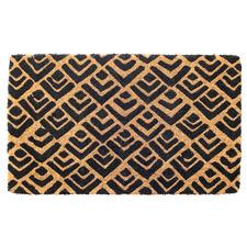 Beck Coir Doormat
