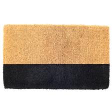 Burn Coir Doormat