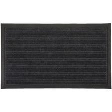 Charcoal Daro Doormat