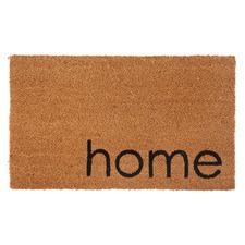 Natural Home Coir Doormat