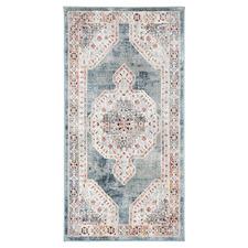 Blue Shalimar Oriental Rug