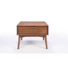 Pluto 1 Drawer Side Table