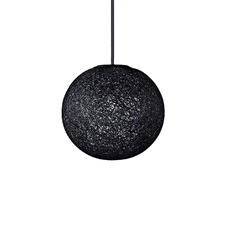 Mesh Sphere Pendant Light