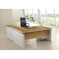 Caleb Modern Executive Modern Desk