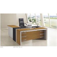 Doug Modern Executive Reversible Desk