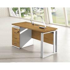 Clarke Modern Executive Modern Desk