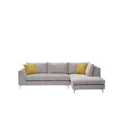 3 Seaters Soda Sofa