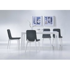 Miami 6 Seater Dining Table Set
