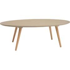 Oval Rosetta Coffee Table