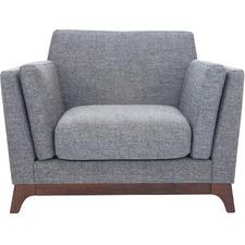 Stockholm Modern Armchair