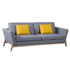 Kendra 3 Seater Sofa