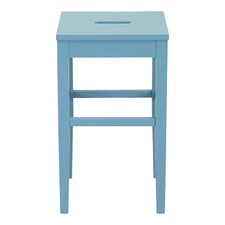Scarlet Counter Stool