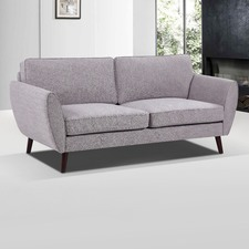 Jordi 3 Seater Sofa
