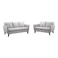 Vegas 2 Piece Sofa Set
