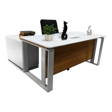 Lester Executive Reversible Desk