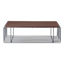 Sade Rectangular Coffee Table