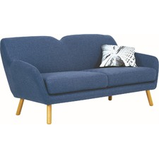 Wagon 3 Seater Sofa