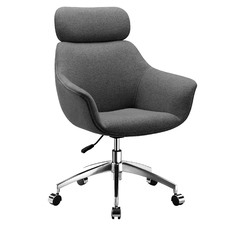 Sable Dexter Upholstered Office Chair