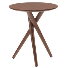 Emory Twisted Leg Side Table