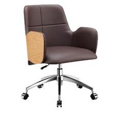 Ash Veneer Phoenix Office Chair