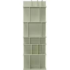 Daylon Tall Display Unit